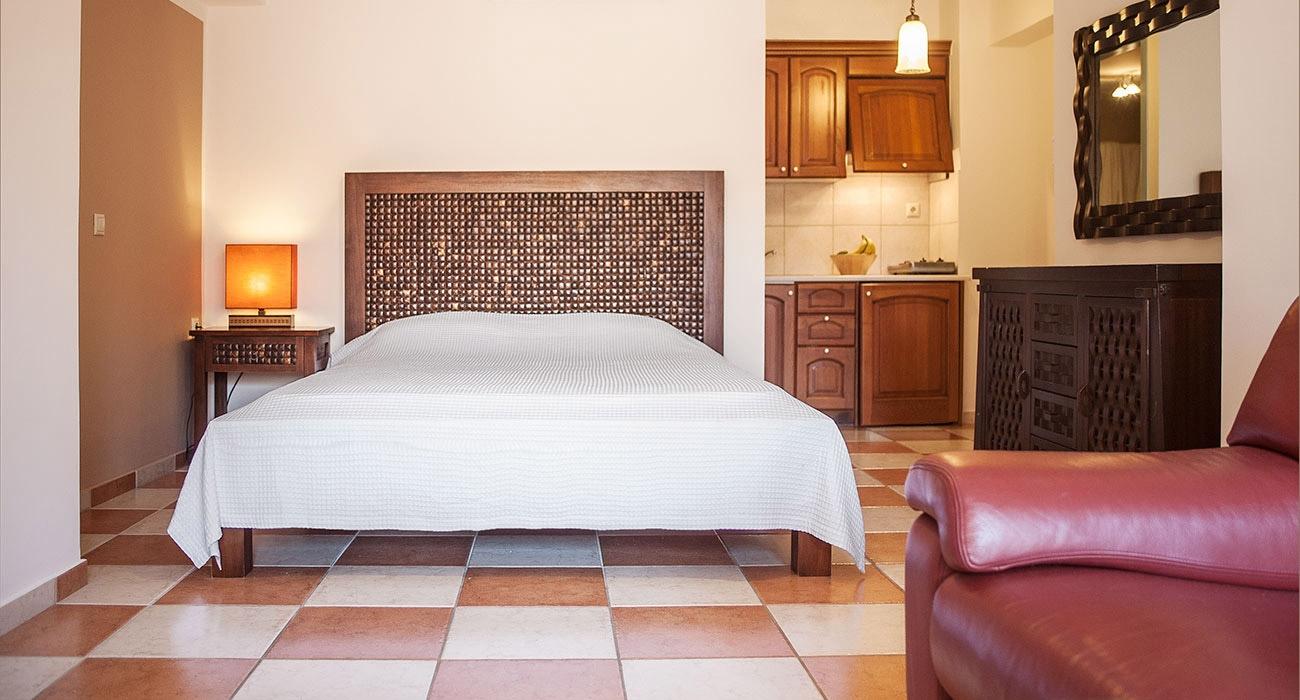 Δωμάτιο Salvia